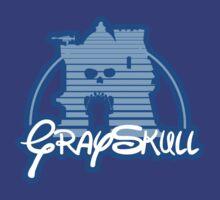 Visit Grayskull by TopNotchy