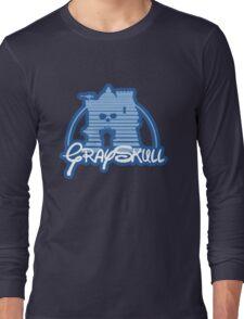 Visit Grayskull Long Sleeve T-Shirt