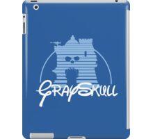 Visit Grayskull iPad Case/Skin