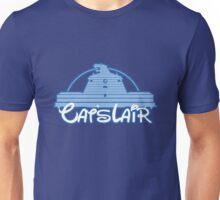 Visit Cat's Lair Unisex T-Shirt