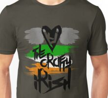 The Crafty Irish Unisex T-Shirt
