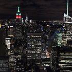New York, New York! by James Hanley