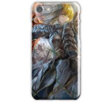 Saber fate stay night iPhone Case/Skin