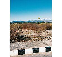 Himalayan Foothills Photographic Print