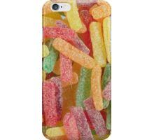 Acidulated Sweets iPhone Case/Skin