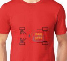 V3 Formula power! Unisex T-Shirt
