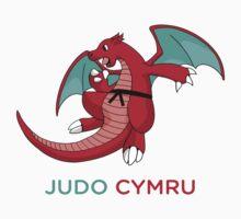 Judo Cymru by NigelBagley