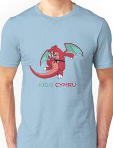 Judo Cymru Unisex T-Shirt