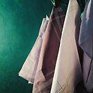 Handkerchiefs Drying by visualspectrum