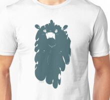 Grump Monster Unisex T-Shirt