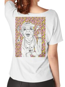 Tyler the Creator Cherry Bomb V4 Women's Relaxed Fit T-Shirt