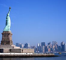 Lady Liberty by James Hanley