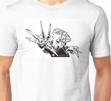 Sloot B&W Unisex T-Shirt