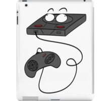 SEGA GENESIS/MEGADRIVE iPad Case/Skin