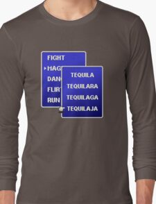 Select Magic Level for Tonight Long Sleeve T-Shirt