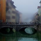Annecy...........France by Imi Koetz