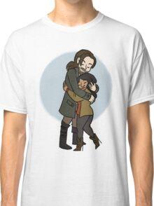 Sleepy Hollow Valentine Classic T-Shirt