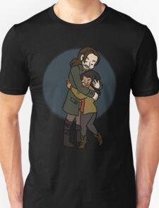 Sleepy Hollow Valentine Unisex T-Shirt