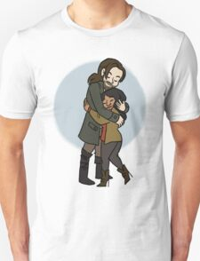 Sleepy Hollow Valentine Unisex T-Shirt
