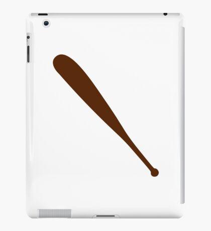 Baseball Bat iPad Case/Skin