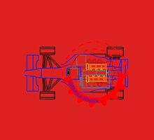 V4 Formula power! T-Shirt