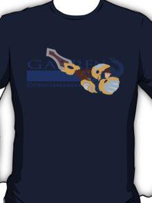 Garen - Demaciaaaaaaa! T-Shirt