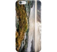 North sea iPhone Case/Skin