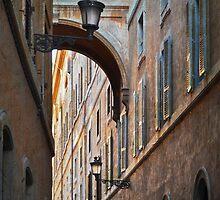 Streets by rentedochan