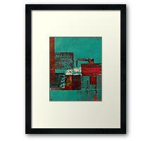 Untitled No. 30 Framed Print