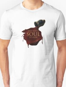 Lonely Soul T-Shirt
