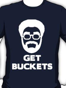 Uncle Drew get buckets T-Shirt