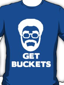 Uncle Drew get buckets T-Shirt