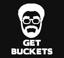 Uncle Drew get buckets Unisex T-Shirt