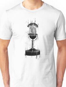 DARK ON THE AIR Unisex T-Shirt