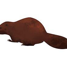 Beaver by randoms