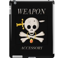 Weapon Accessory - Final Fantasy VII iPad Case/Skin