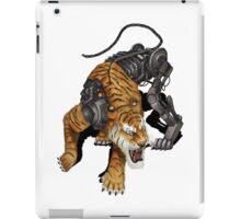 Mechanical Tiger iPad Case/Skin