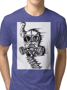 Something Diabolical Tri-blend T-Shirt