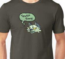 Tough Titty Said the Kitty Unisex T-Shirt