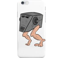 STARWARS AT-ST  iPhone Case/Skin