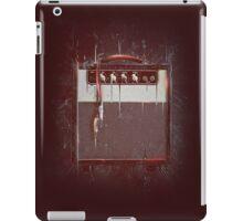 DARK AMPLIFIER iPad Case/Skin