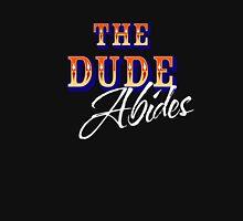 The Big Lebowski - The Dude Abides Unisex T-Shirt