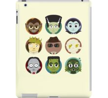 Little Monsters iPad Case/Skin