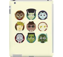Little Monsters iPad Case/Skin