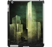 skyscraper iPad Case/Skin