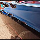Caddy Reflections by tvlgoddess