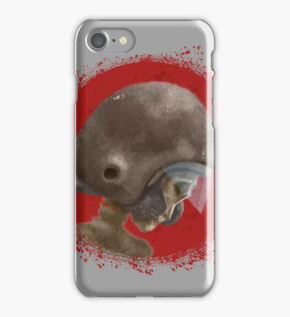 represor iPhone Case/Skin