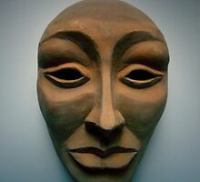 The mask  by franceslewis