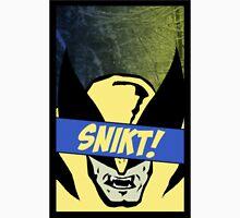 Wolverine Snikt! Men's Baseball ¾ T-Shirt