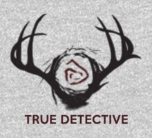 True Detective by Prophecyrob